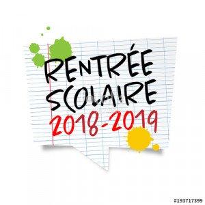 RENTREE 2019