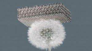 microlattice